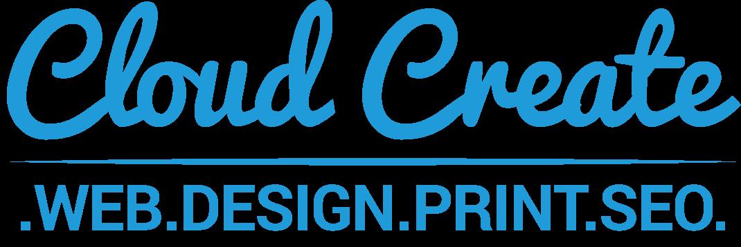 Cloud Create - Web. Design. Print. SEO